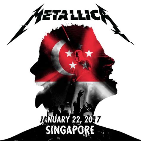 metallica setlist livemetallica download metallica january 22 2017