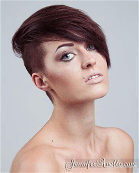 sidecuts hair trends sidecuts shave sidecut women