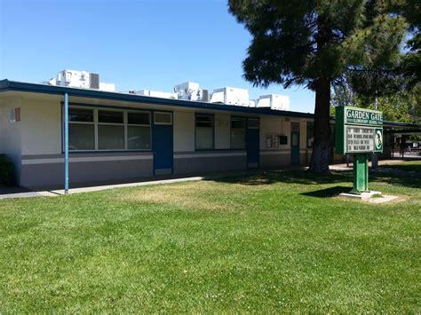 Garden Gate Elementary School by Garden Gate Elementary School Elementary Schools 10500