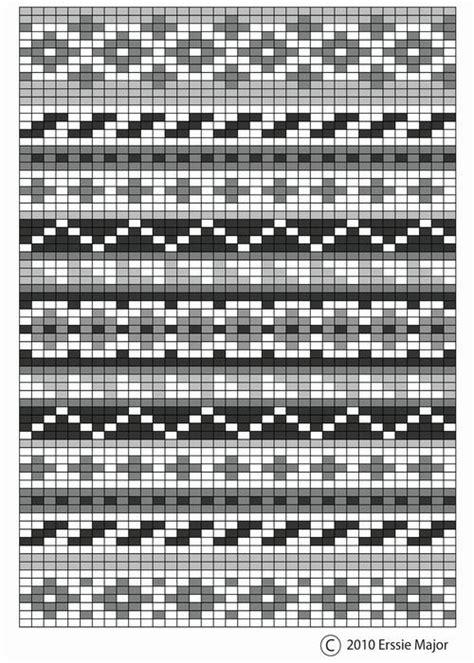 fair isle knitting free patterns fair isles fair isle pattern and embroidery patterns on