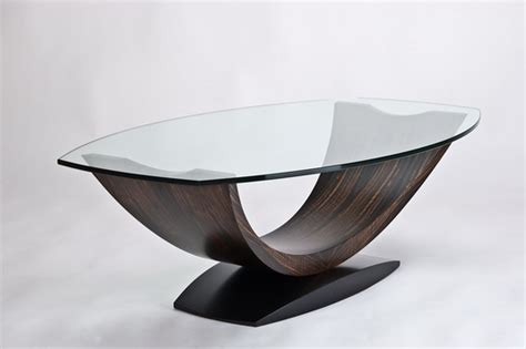glass coffee table contemporary 11 striking designs of modern glass top coffee table