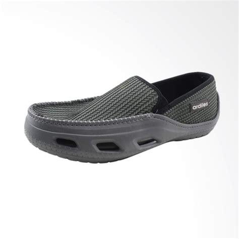 Sepatu Casual Pria Ctz At 096 Gray jual ardiles gans sepatu pria casual grey harga