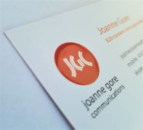 What Business Cards Say About You what does your business card say about you