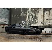 Ford Probe Gt Black 3  Rides &amp Styling
