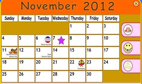starfall make a calendar web recomendada starfall el de 1 186
