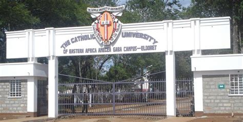 Mba Catholic Kenya by Catholic To Pay Worker Fired Hiv Sh6 9m