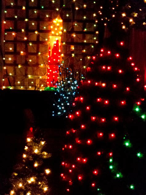 how to photograph christmas lights indoors christmas decore