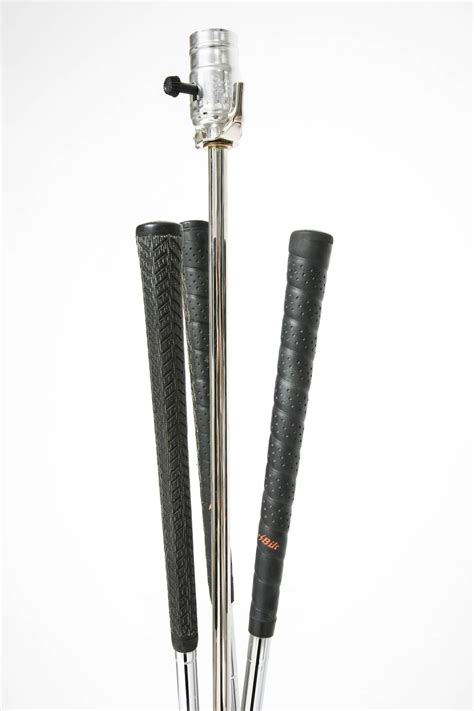 stan thompson auto upholstery ltd pair of golf club floor ls with power bilt pouette and