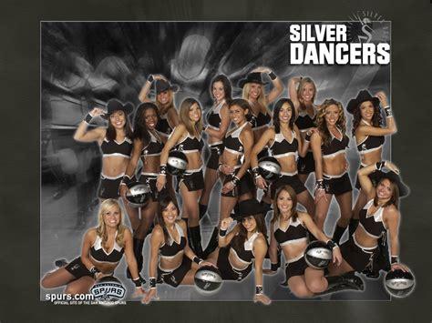 Rv Rentals Atlanta by Spurs 2004 05 Silver Dancers Gallery