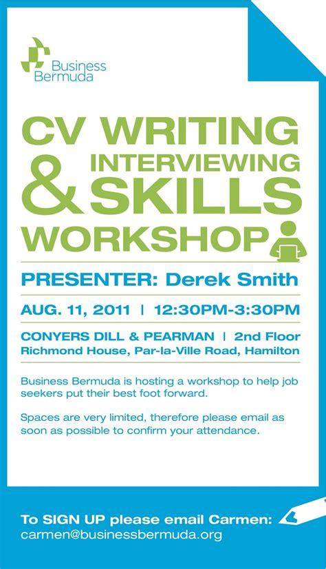 Resume Writing Workshop by Cv Writing Workshop