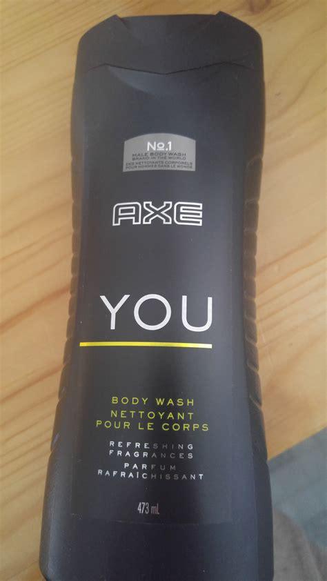 Parfum Axe You axe you wash reviews in s wash xy stuff