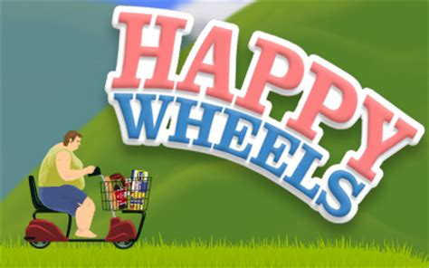awesomely epic video game reviews: happy wheels review