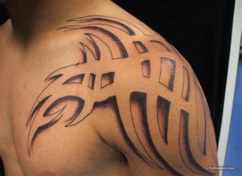 tribal tattoo designs for men 3d tribal tattoo designs