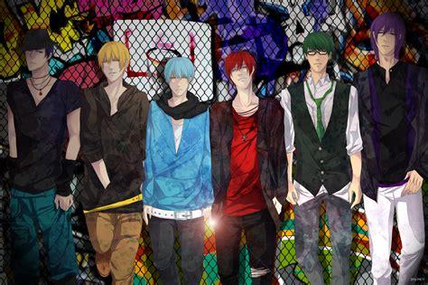 wallpaper hd anime kuroko no basket kuroko s basketball full hd wallpaper and background