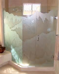 Main facts about frosted glass shower doors lighthouseshoppe com