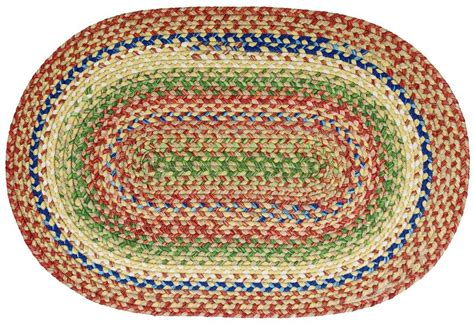 Country Home Decor This Just In New Indoor Outdoor Braided Rug