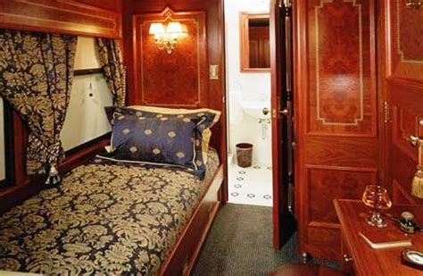 Trains With Cabins by Images Royal Canadian Pacific Beautiful Cabin 13777