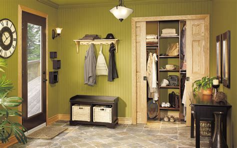 Home Foyer Decorating Ideas Le Vestibule Guides De Planification Rona