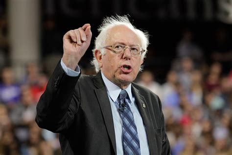 who is bernie sanders who will bernie sanders pick as his vice president the