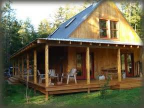 affordable barn homes building a pole barn house modern homesteading mother earth news zozeen