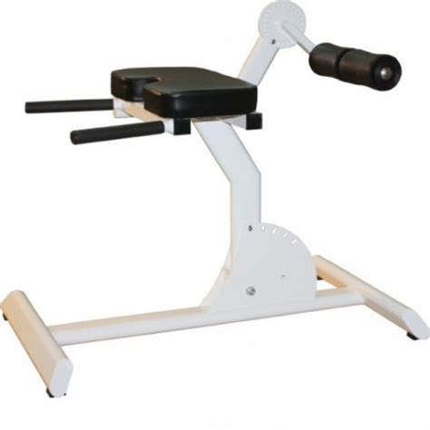 BANC MUSCULATION LOMBAIRES   SPORENCO