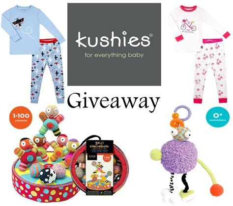 Giveaway Toys - kushies toys and pyjamas giveaway us can 10 31 tales from a southern mom