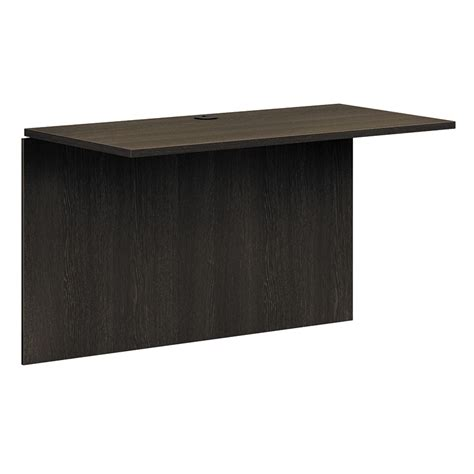 modern espresso desk bellevue modern espresso desk bridge eurway