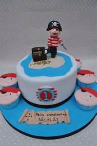piratengeburtstag kuchen pirate birthday cake cake magic