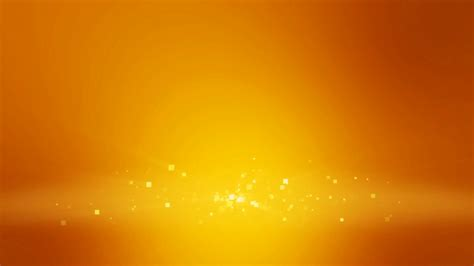 warm orange color warm orange gold color motion background with animated