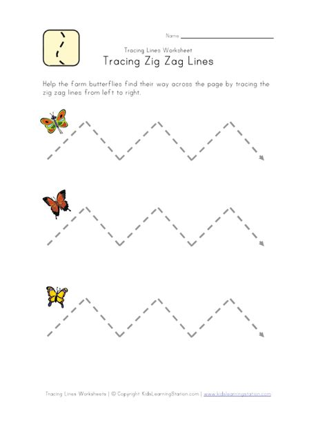 printable tracing lines for toddlers free line tracing worksheets for preschoolers worksheets