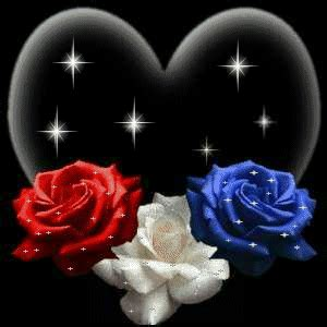 animated roses and heart desicomments com