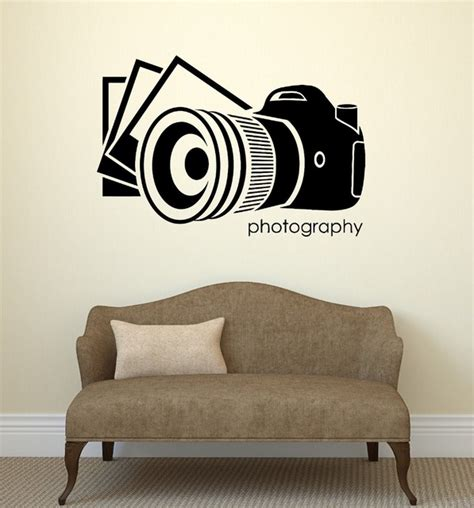 aliexpress buy cinema vinyl wall decal photo