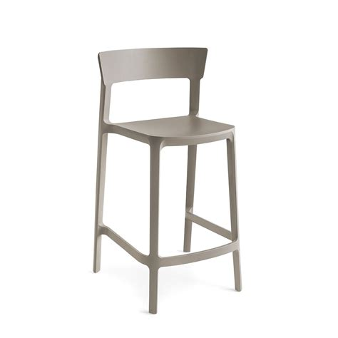 bar stools somerville ma skin 1843 polypropylene stackable counter stool by