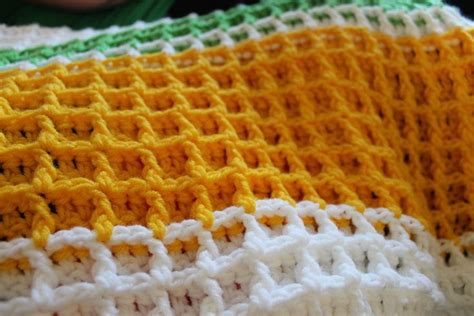 tutorial waffle waffle stitch crochet tutorial waffles stitch and tutorials