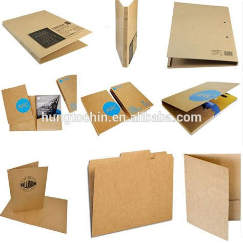 Handmade Paper Folders - fashion handmade a4 cover fashion handmade paper file