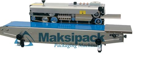 Mesin Countinous Band Sealer Frb 770 Ii jual mesin continuous band sealer di bogor toko mesin maksindo bogor