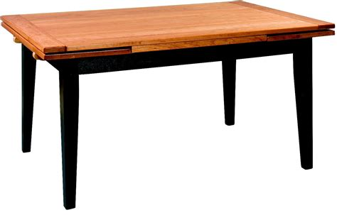shaker style dining table shaker style dining table