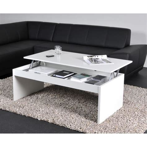 table ajustable ikea darwin table basse plateau relevable blanc 120x60 achat