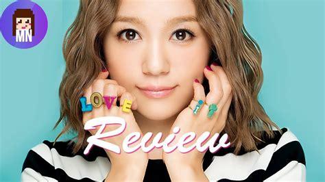 kana nishino playlist kana nishino 西野カナ love it album review youtube