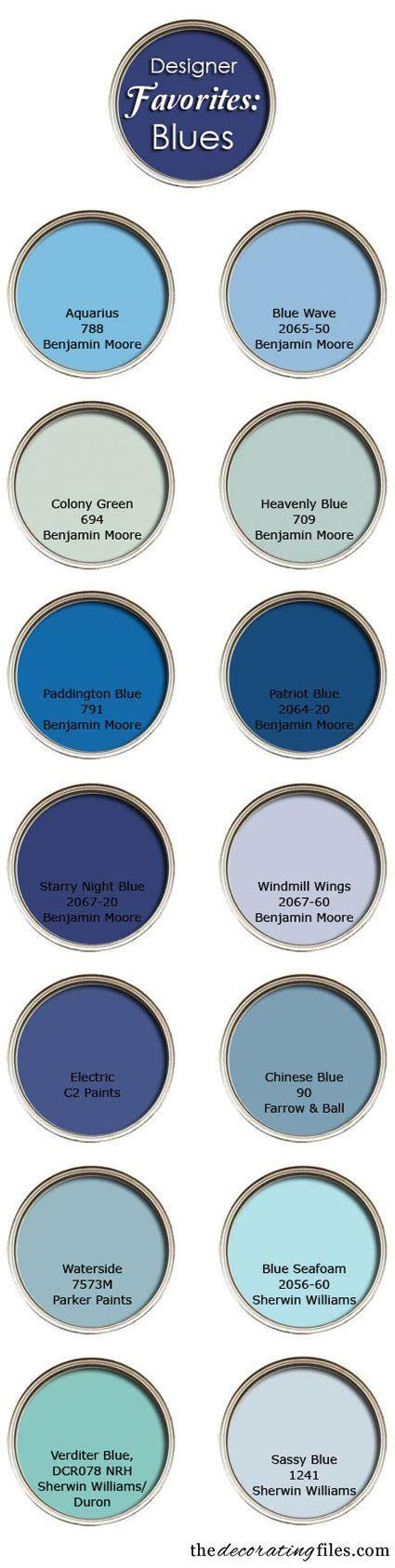 blue paint color blue paint colors on benjamin grey