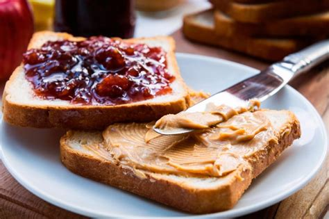 What Do You About Pbjs by History Of Peanut Butter And Jelly Reader S Digest