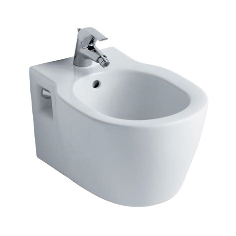 Ideal Standard Bidet ideal standard concept wall hung bidet one taphole e799601