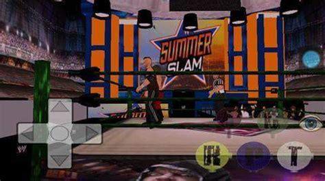 download mod game wrestling revolution 3d wrestling revolution 3d v2 wwe ultimod apkera