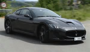 Maserati Granturismo 2015 2015 Maserati Granturismo Review Cargurus
