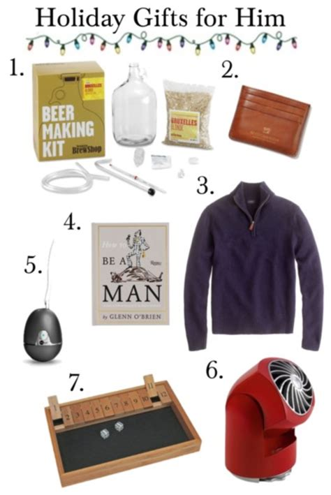 gift guide gifts for him under 50 the work edit by