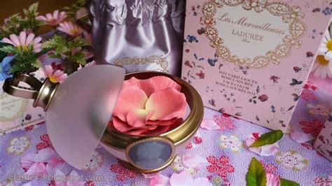Laduree Makeup ladur 233 e les merveilleuses laduree makeup haul ribbons rainbows and pixiedust sg