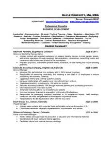 Sample Resume Objectives Operations Manager by It Manager Resume Examples Resume Template 2017