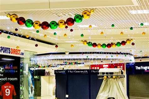 indoor christmas decorations for shopping centresbeach