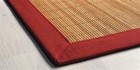 tappeto bambu su misura cerca il tappeto in base al materiale tappeto su misura