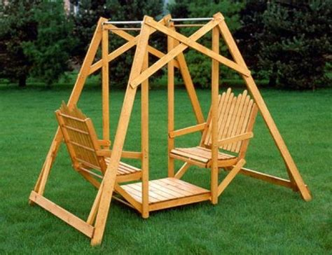 lawn glider swing best 25 lawn swing ideas on pinterest house garden